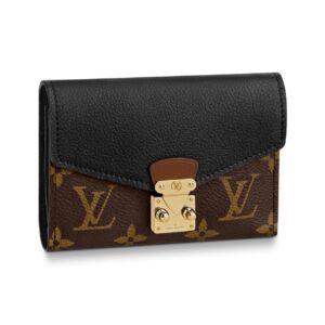 Pallas Compact Wallet